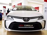 Toyota Corolla 2020 года за 10 540 000 тг. в Караганда – фото 2