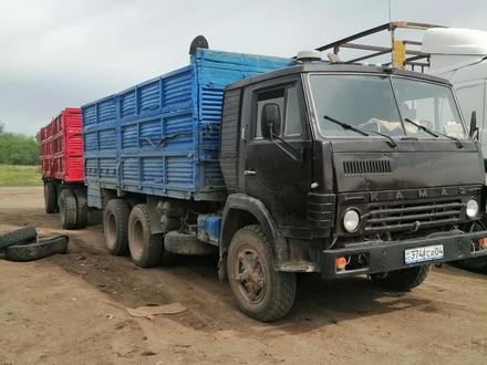 КамАЗ  5320 1992 года за 35 000 002 тг. в Актобе