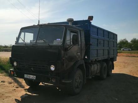 КамАЗ  5320 1992 года за 35 000 002 тг. в Актобе – фото 3