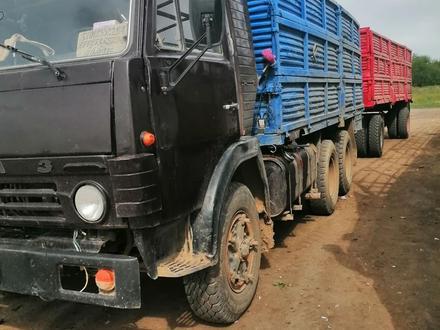 КамАЗ  5320 1992 года за 35 000 002 тг. в Актобе – фото 4