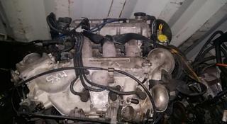 Контрактный двигатель 1.8 k8 Mazda mx3 за 220 000 тг. в Семей