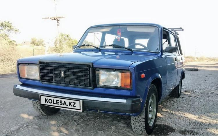 ВАЗ (Lada) 2104 2011 года за 1 050 000 тг. в Туркестан