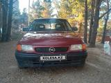 Opel Astra 1992 года за 750 000 тг. в Кокшетау