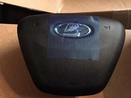 Подушка безопасности в руль LADA Vesta X RAY АвтоВАЗ за 45 000 тг. в Алматы