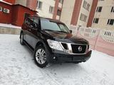 Nissan Patrol 2013 года за 12 300 000 тг. в Нур-Султан (Астана) – фото 5