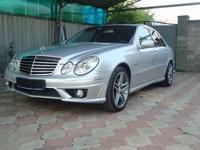 На Мерседес Е 6, 3 Amg W 211 2002-2008 за 10 000 тг. в Алматы
