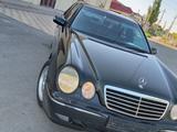 Mercedes-Benz E 280 2001 года за 4 300 000 тг. в Кызылорда – фото 2