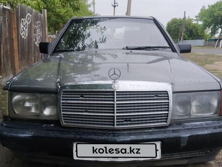 Mercedes-Benz 190 1988 года за 800 000 тг. в Павлодар