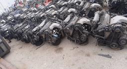 Двигатель Toyota Camry 10 2.2 Объём за 300 000 тг. в Алматы