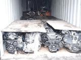 Двигатель 2.4/3 куба за 550 тг. в Шымкент