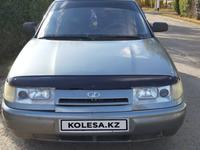 ВАЗ (Lada) 2110 (седан) 2007 года за 700 000 тг. в Актобе