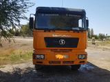 Shacman  F2000 2012 года за 10 500 000 тг. в Туркестан – фото 4