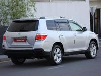 Toyota Highlander 2013 года за 14 500 000 тг. в Алматы