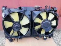 Радиатор охлаждения за 20 000 тг. в Алматы