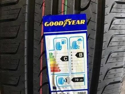 Шины Goodyear 285/45/r22 Efficientgrip SUV за 155 000 тг. в Алматы