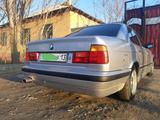BMW 520 1994 года за 1 600 000 тг. в Туркестан