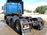 MAN  322 1990 года за 4 500 000 тг. в Шымкент