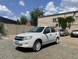 ВАЗ (Lada) Granta 2190 (седан) 2013 года за 1 700 000 тг. в Уральск