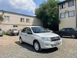 ВАЗ (Lada) Granta 2190 (седан) 2013 года за 1 700 000 тг. в Уральск – фото 2