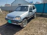 Chevrolet Niva 2006 года за 1 000 000 тг. в Уральск