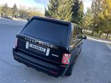 Land Rover Range Rover 2010 года за 11 500 000 тг. в Петропавловск – фото 5