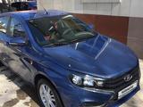 ВАЗ (Lada) Vesta 2017 года за 3 700 000 тг. в Шымкент