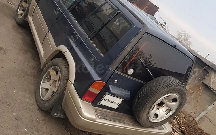 Suzuki Escudo 1995 года за 950 000 тг. в Усть-Каменогорск