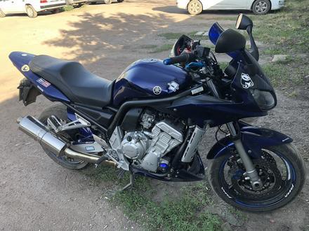 Yamaha  Fzs 1000 (fazer) 2003 года за 1 500 000 тг. в Караганда – фото 2