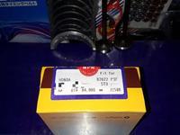 Honda запчасти двигатель (поршневые кольца) b20b за 15 000 тг. в Алматы