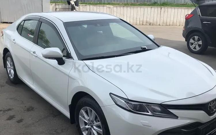 Toyota Camry 2019 года за 12 000 000 тг. в Шымкент