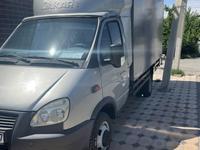 ГАЗ ГАЗель 2003 года за 4 000 000 тг. в Шымкент