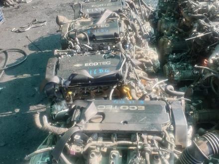 Двигатель 1.8 и 2.0 8 клапан и 16 клапан за 175 000 тг. в Алматы