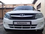 ВАЗ (Lada) Granta 2190 (седан) 2014 года за 2 500 000 тг. в Кызылорда