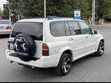 Suzuki XL7 2002 года за 4 700 000 тг. в Караганда – фото 3