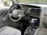 Suzuki XL7 2002 года за 4 700 000 тг. в Караганда – фото 5