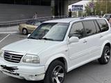 Suzuki XL7 2002 года за 4 700 000 тг. в Караганда