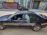 BMW 316 2000 года за 2 700 000 тг. в Нур-Султан (Астана) – фото 3