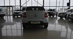 Renault Logan Stepway Life 2020 года за 6 316 800 тг. в Актау – фото 5