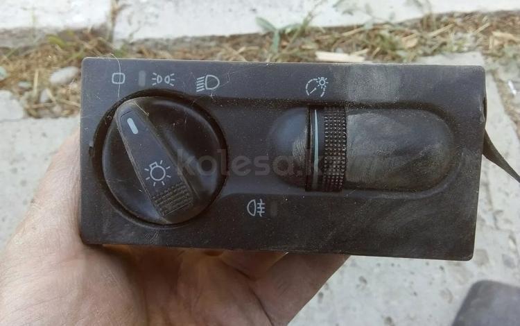 Гольф 3 Включатель фар за 5 000 тг. в Тараз