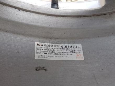 Комплект колёс Tecmag r17 на Mercedes-Benz w164 ML350 за 192 379 тг. в Владивосток – фото 20