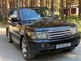 Land Rover Range Rover Sport 2008 года за 5 500 000 тг. в Алматы