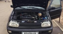 Volkswagen Golf 1993 года за 850 000 тг. в Нур-Султан (Астана)