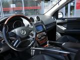 Mercedes-Benz GL 500 2009 года за 7 700 000 тг. в Шымкент – фото 5