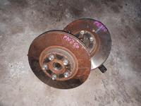 Тормозные диски Nissan Murano за 10 000 тг. в Алматы