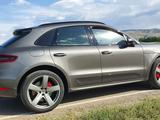 Porsche Macan 2014 года за 19 500 000 тг. в Алматы – фото 5