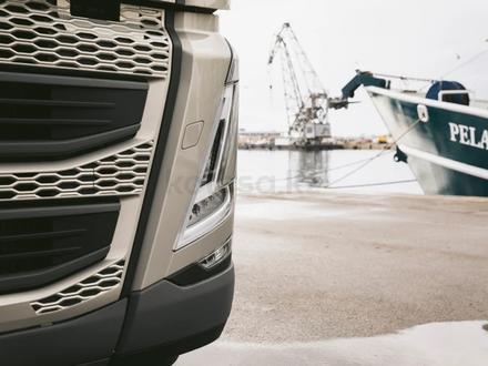 Volvo  FH460 Globetrotter 2021 года за 36 307 500 тг. в Павлодар – фото 5