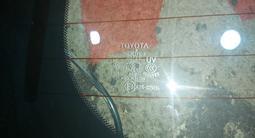 Заднее стекло раф4 3 поколение за 25 000 тг. в Талгар – фото 2