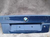 Крышка багажника на BMW e39 за 10 000 тг. в Караганда