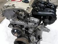 Двигатель Mercedes Benz m111 Kompressor за 250 000 тг. в Атырау