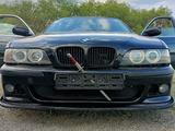 BMW 523 1997 года за 2 900 000 тг. в Талдыкорган – фото 2